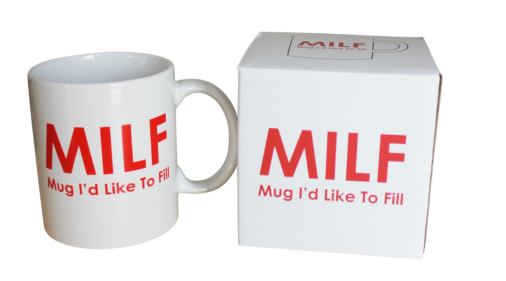 Milf coffee