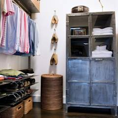 Closets por Antonio Martins Interior Design Inc