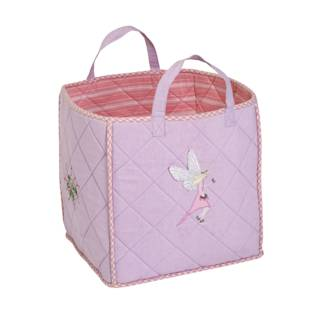 Fairy Toy Bag by Wingreen : Nursery/kid's room by Cuckooland
