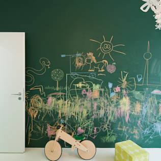 Kinderzimmer : Modern nursery/kids room by SEHW Architektur