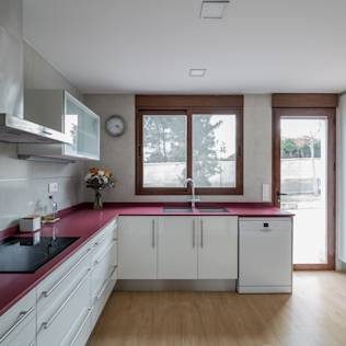 Cocinas mediterr neas ideas e inspiraci n homify for Kitchen designs in kashmir