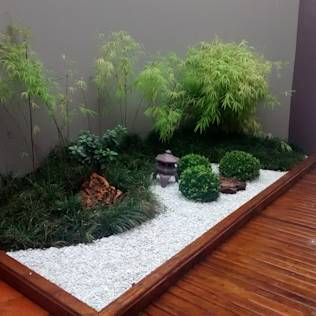 Jardines homify for Homify jardines pequenos