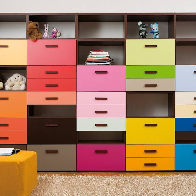 boys bedroom storage
