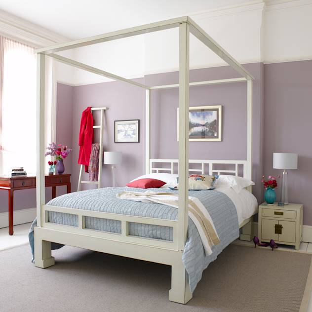 Bedroom Furniture : Beds & headboards by Orchid