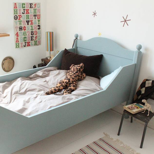 das richtige kinderbett eine odyssee in 27 akten kugelfisch blog der mamablog aus dem. Black Bedroom Furniture Sets. Home Design Ideas