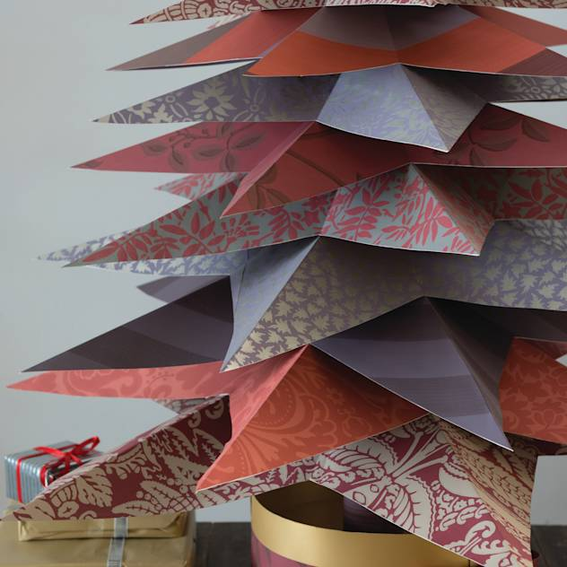 Christmas '14 : Accessories & decoration by Farrow & Ball