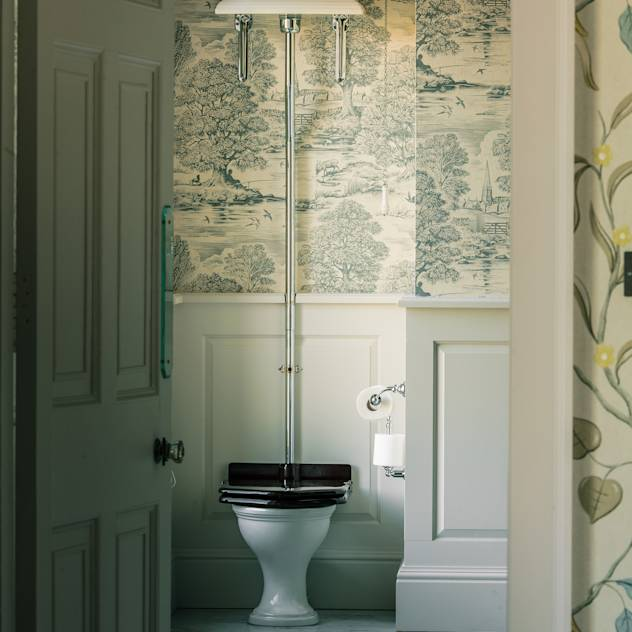 Country Estate, Dorset : Bagno rurale di Drummonds