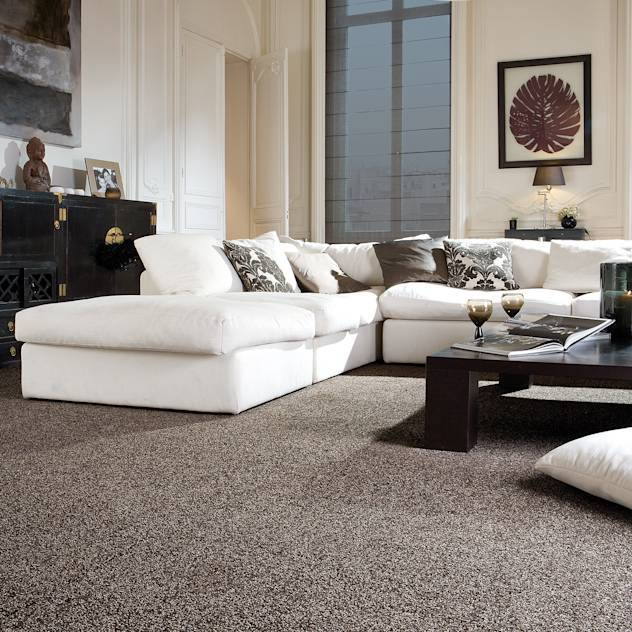Imperial Quartz : Carpets & rugs by Crown Floors