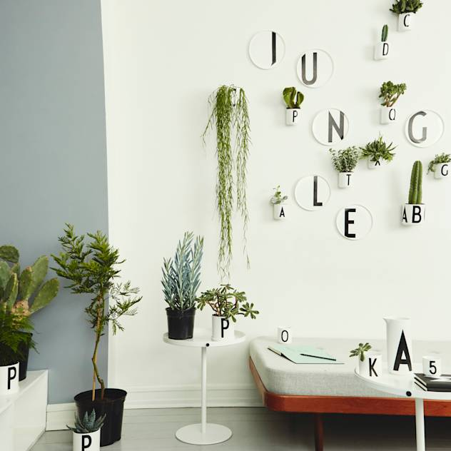Design Letters : Scandinavian style living room by Design Letters
