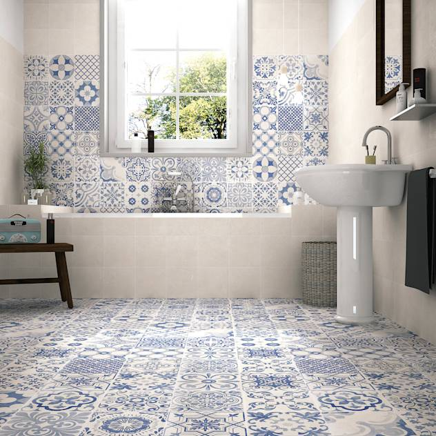 Baños Blanco Quintas:Spring-summer 2016: cambio lookal bagno Tre idee fashion – Lost In
