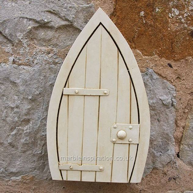 Fairy door : Accessories & decoration by Marble Inspiration