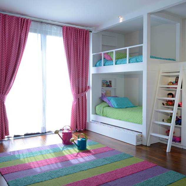 in love with life kinderzimmer gestaltung ideen inspiration. Black Bedroom Furniture Sets. Home Design Ideas