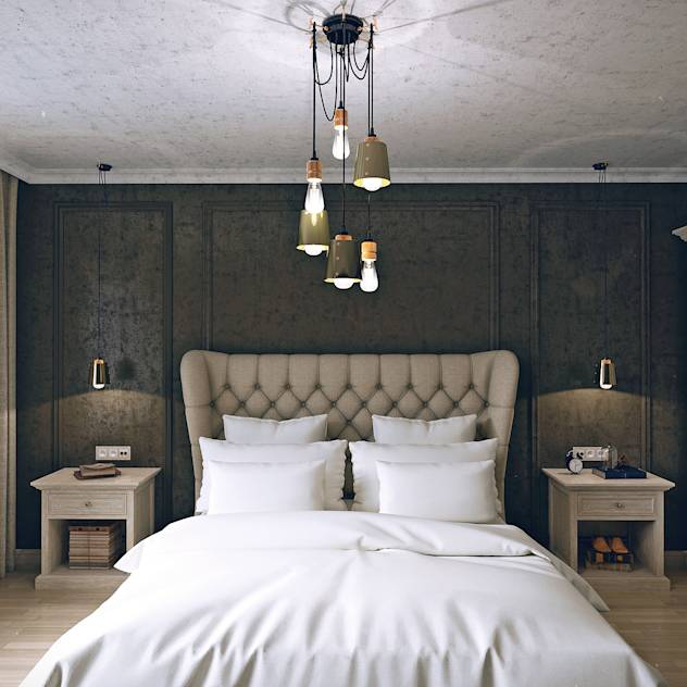 Interiors how to achieve a boutique hotel style bedroom for Boutique hotel style bedroom