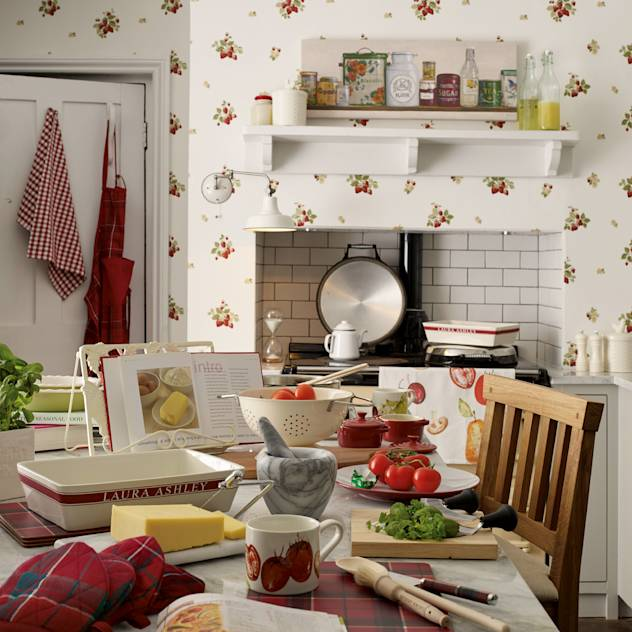 Menaje y accesorios para cocina : Kitchen utensils by Laura Ashley Decoración