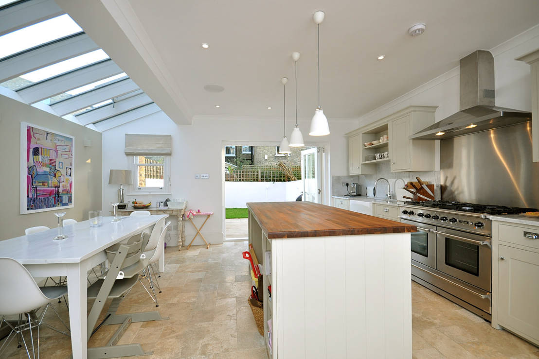 How to side return extensions for Kitchen ideas victorian terrace