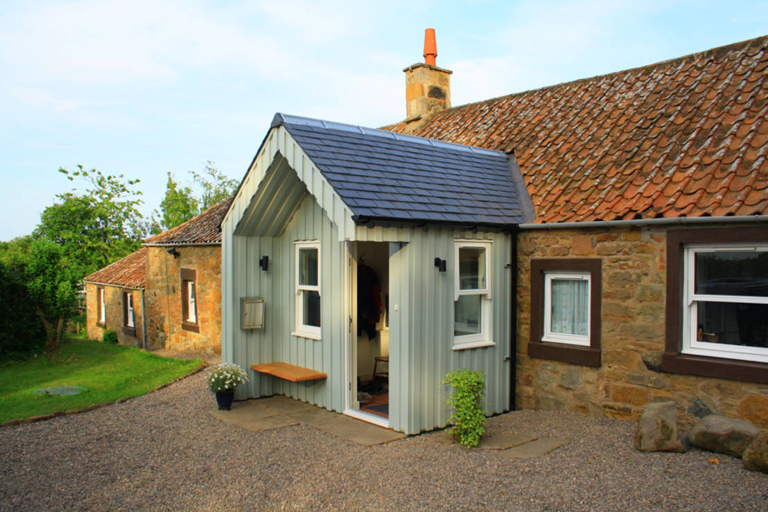 Homify 360 A Scottish Cottage
