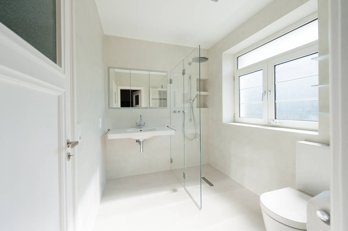 7 Bathrooms That Are Perfect For Small Malaysian Homes