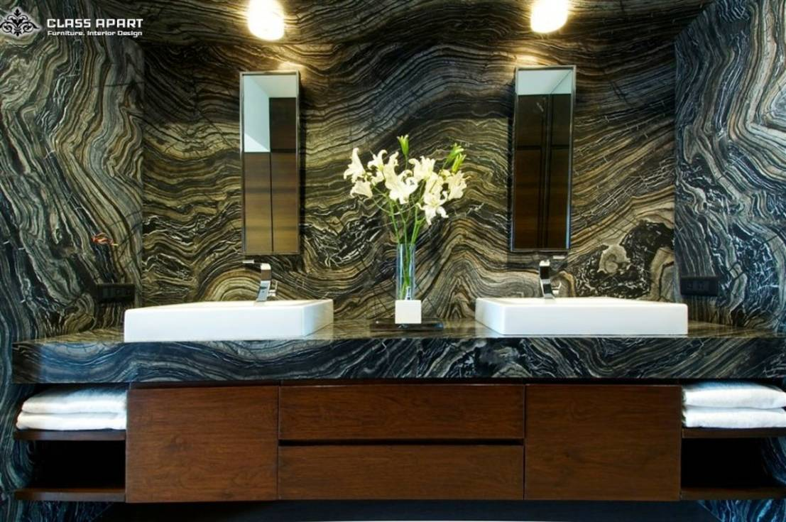 6 Best Tiles For An Indian Bathroom