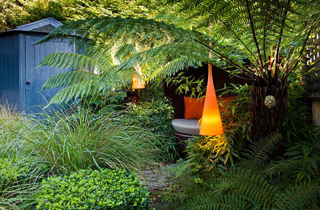 Landscape gardening for Best garden design books uk