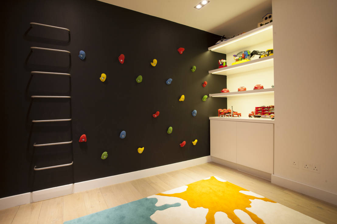 Play Room : de Roselind Wilson Design