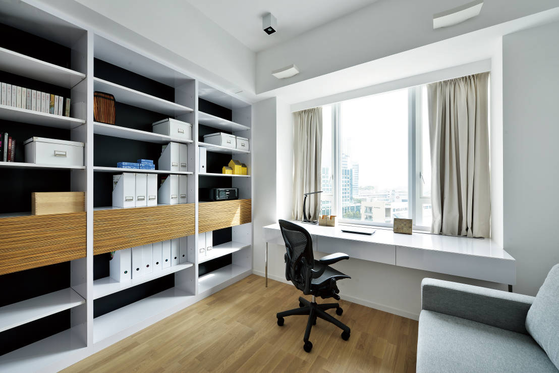 How To Create A Study Area In A Small Home