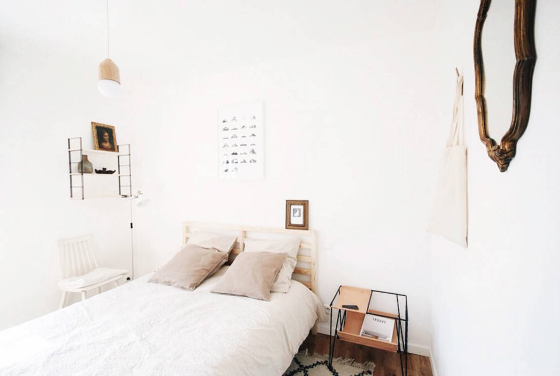 Small bedrooms with big personalities for Architecte interieur nantes