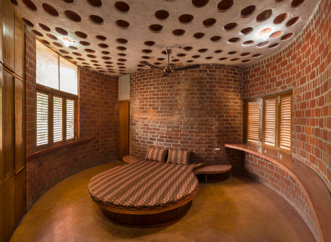 Homify 360 una vivienda colonial en la india for I studio architecture