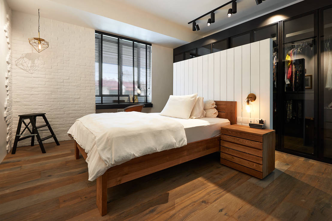 ways to save space in a small bedroom 11 shrewd ways to save space in your small home 21289