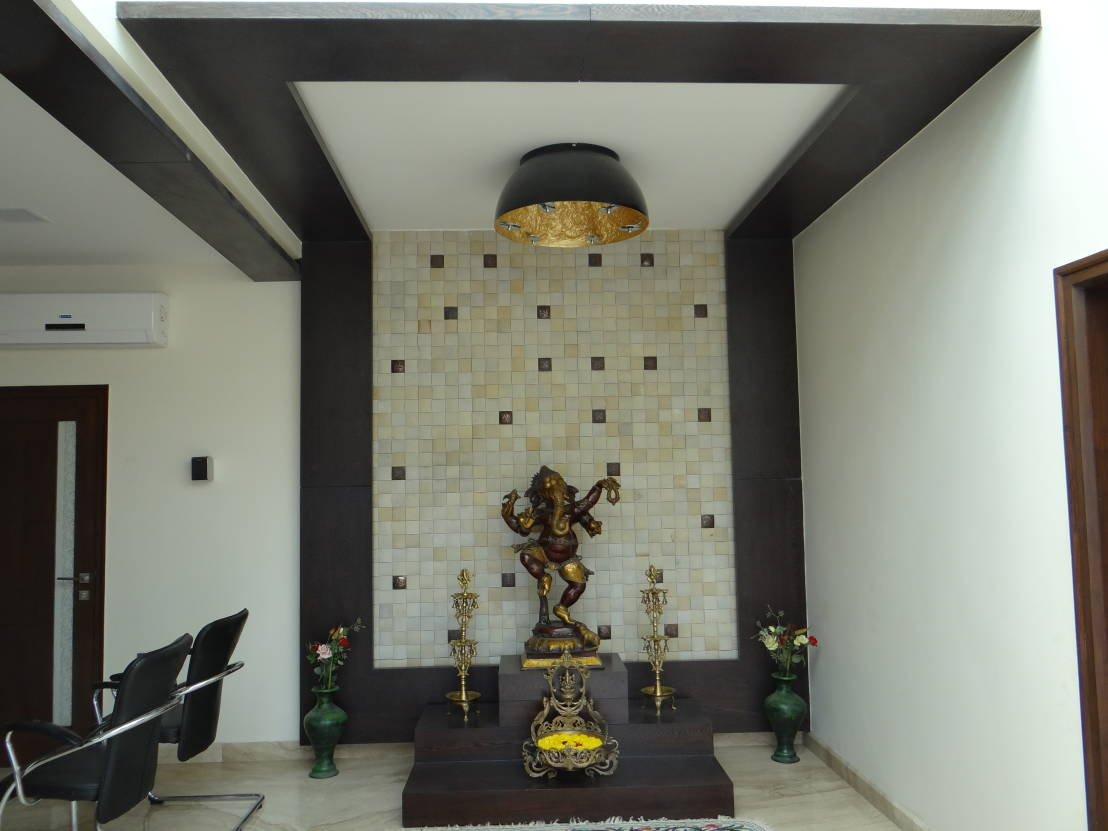 Awesome Hindu Temple Design Samples