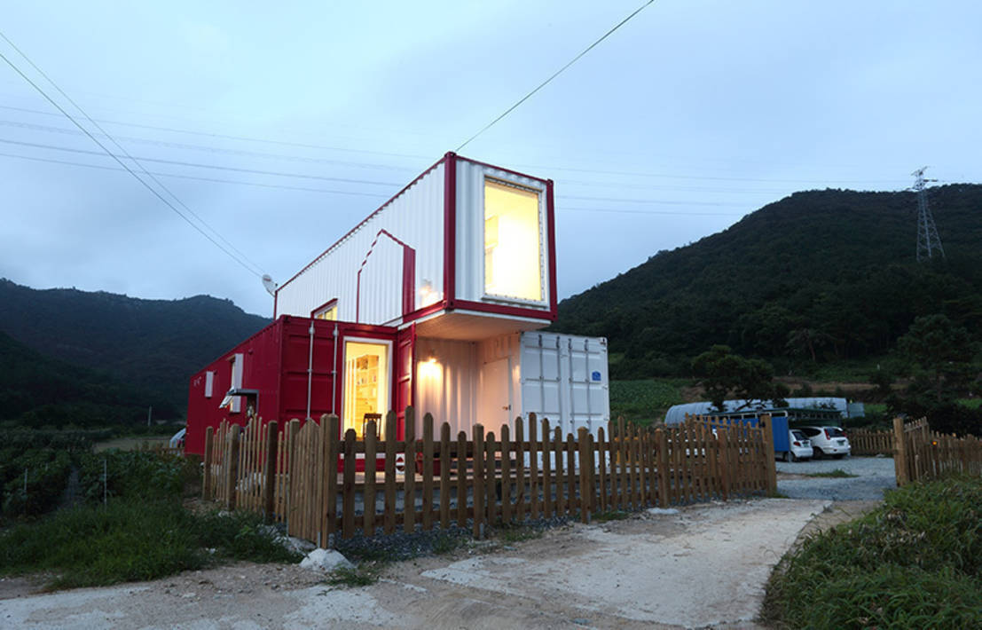 Affordable housing ideas shipping container homes - Affordable container homes ...
