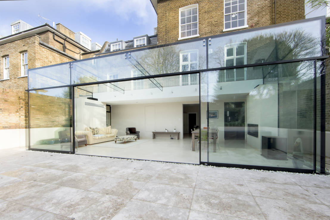 Considering What Conservatories Cost