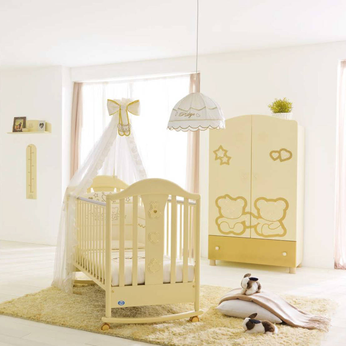 Baby cribs uk online - Pali Baby Furniture Pali Baby Cot Made In Italy Classic