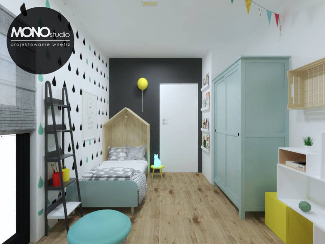 tendenziell blau 10 farben f r kinderzimmer. Black Bedroom Furniture Sets. Home Design Ideas