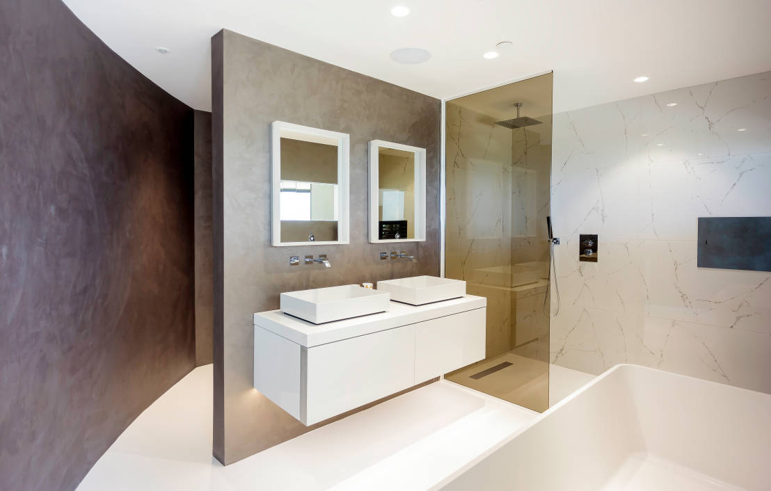 10 Luxury Walk In Showers