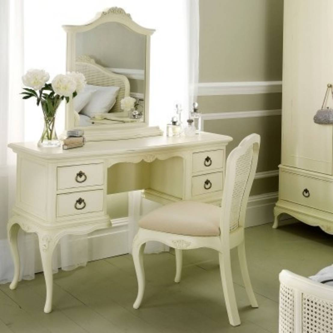 6 dressing table ideas
