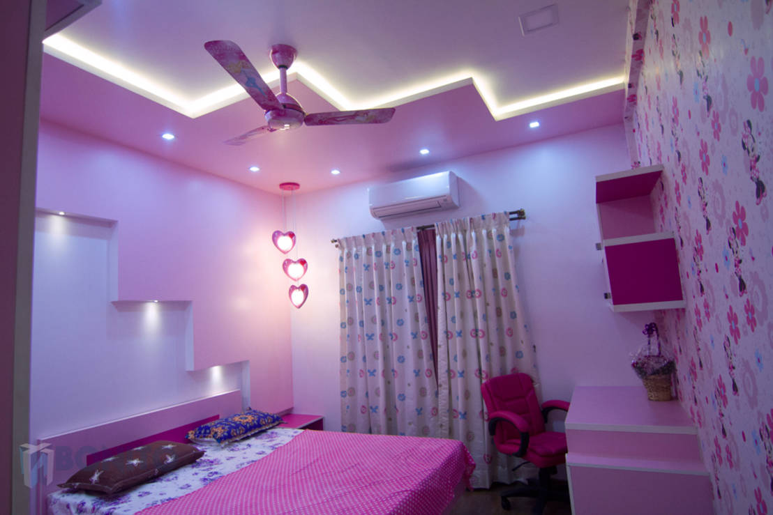 All you need to know about installing a false ceiling - False ceiling design for bedroom ...