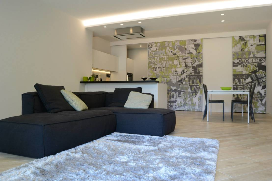 Stunning Open Space Moderno Pictures - Design and Ideas - novosibirsk.us