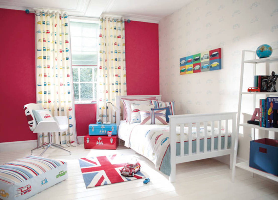 Amazing ideas for kids 39 bedrooms for Amazing kids bedroom ideas