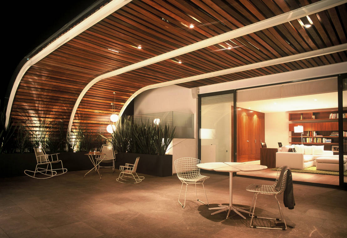 Landscape Lighting Book : Outdoor lighting ideas for modern houses