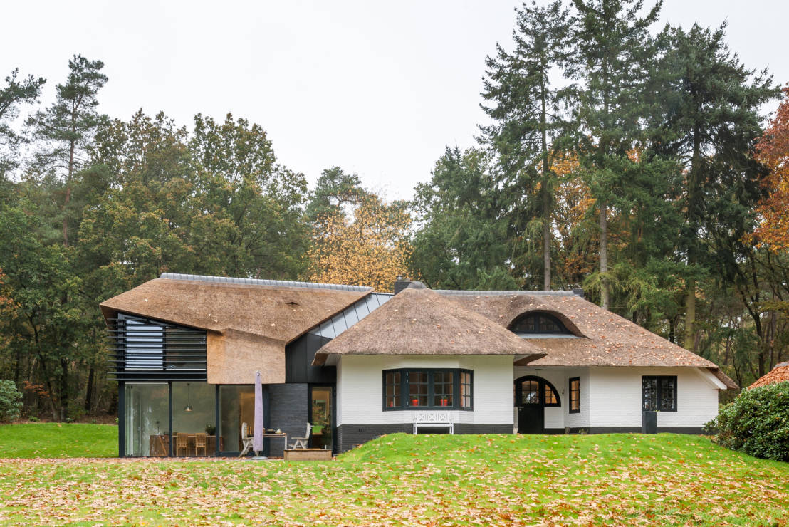 Moderne Aanbouw Pictures to pin on Pinterest