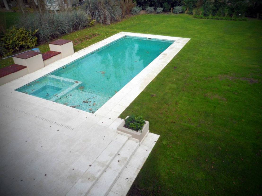 Cu nto cuesta construir una pileta for Costo de construir una piscina
