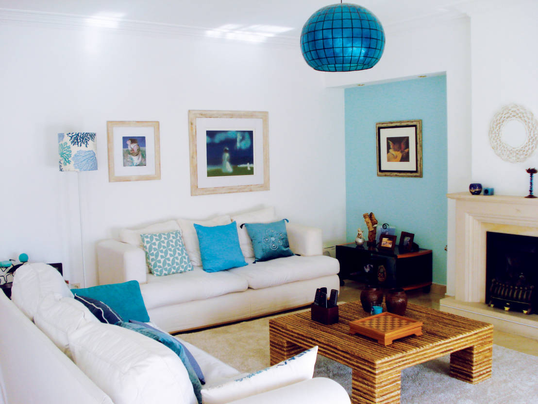 Getting Started With Interior Design