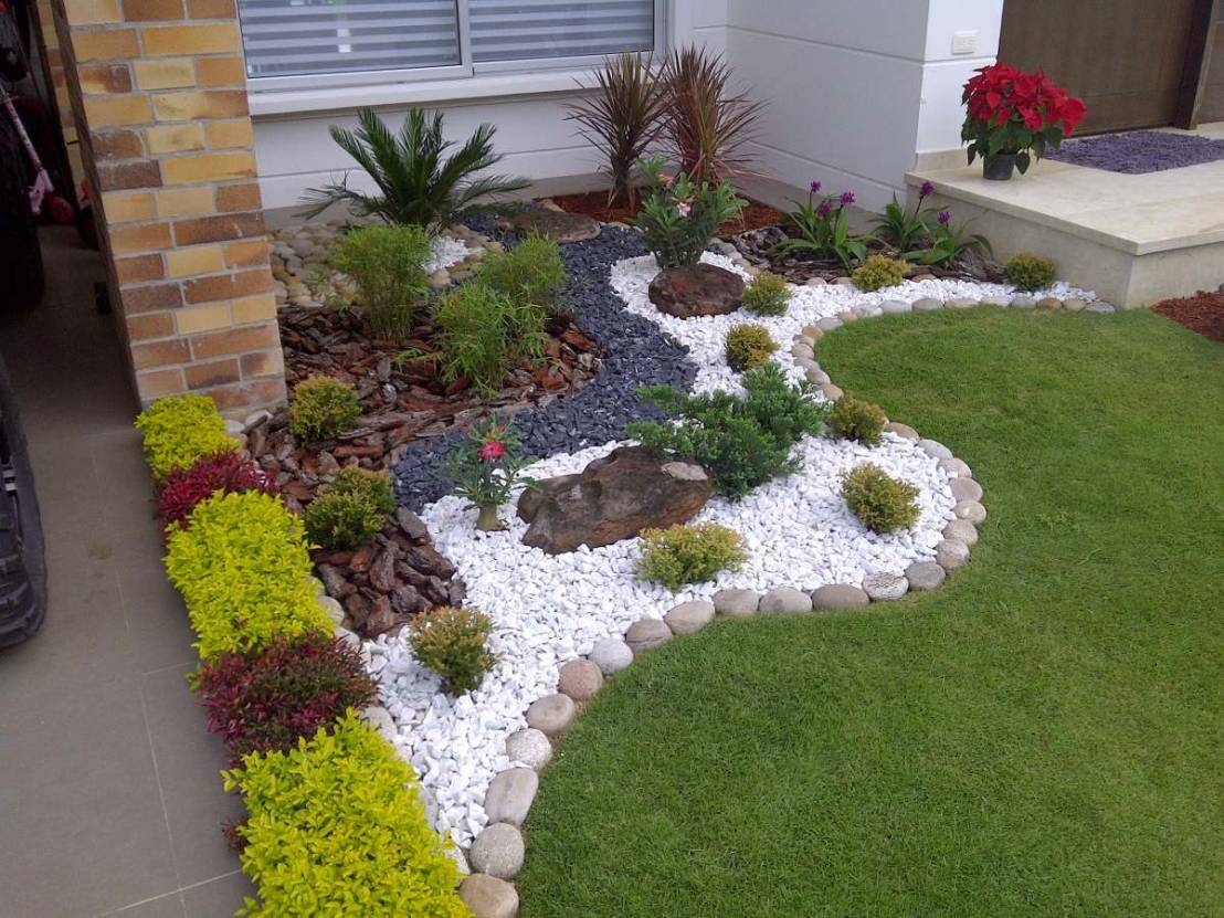 Landscaping - cover