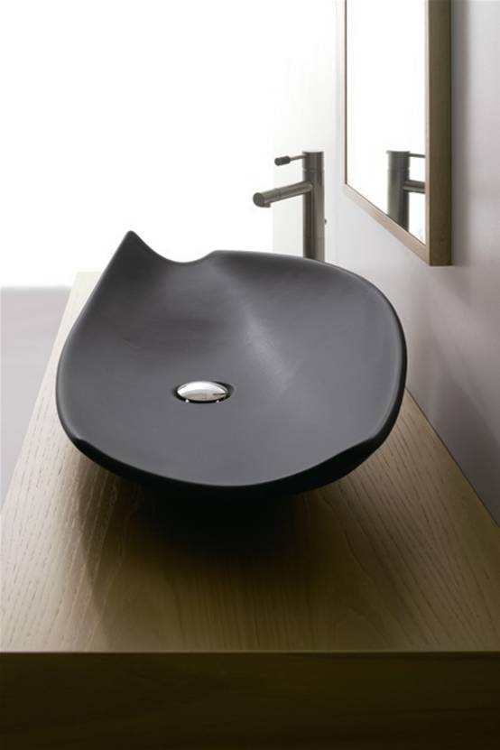 Sinks by Massimiliano Braconi Designer