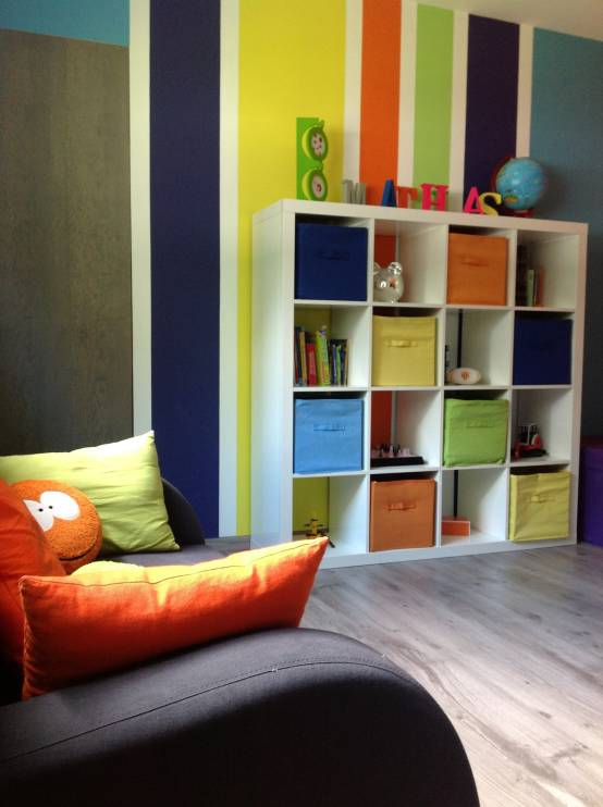 10 nouvelles couleurs pour chambre d 39 enfants. Black Bedroom Furniture Sets. Home Design Ideas