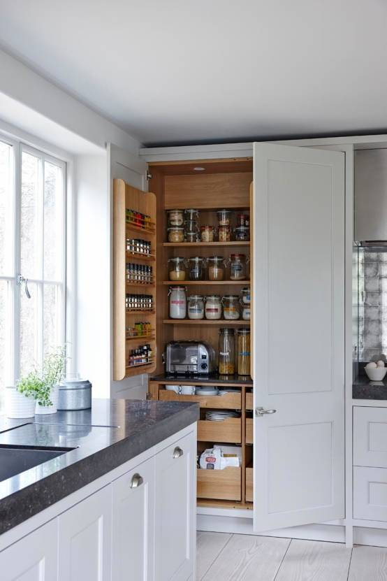 Home And Office Pantry Designs