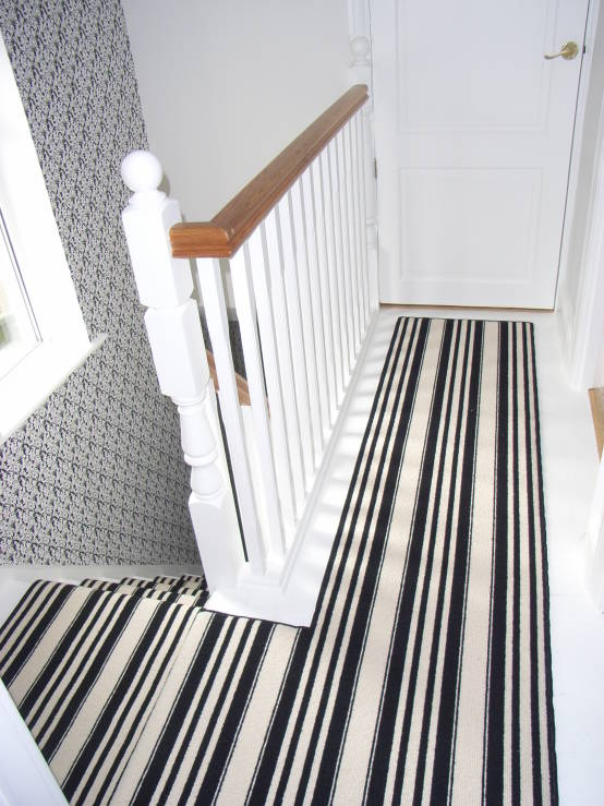 Stylish Hall Carpet Ideas
