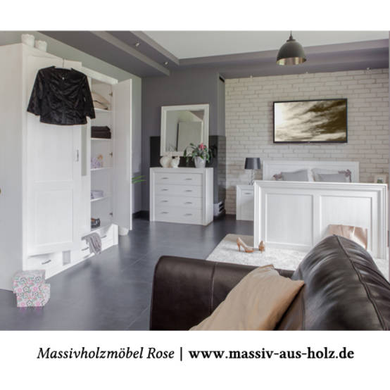 moderne massivholzm bel. Black Bedroom Furniture Sets. Home Design Ideas