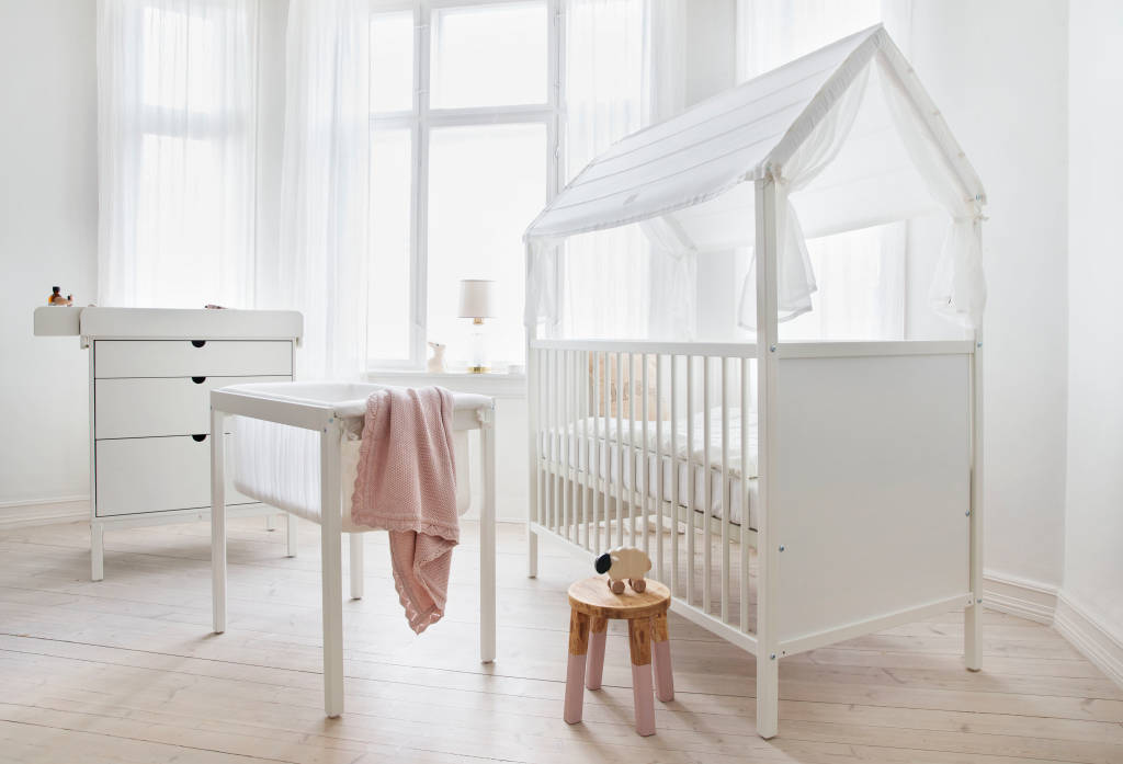 stokke home bett. Black Bedroom Furniture Sets. Home Design Ideas
