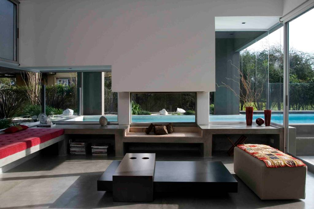 Minimalist Living Room Photos By Remy Arquitectos Homify